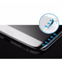 Quality Fingeprint / Oil Resistant Matte Screen Protector HD Clear 99% Transparency for sale
