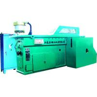 Quality Horizontal Gear Shaft Impact Extrusion Machine for Gear Shaft Cold Forming for sale