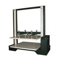 Quality Box Compression Tester With Statistics And Print Function Easy Operation for sale