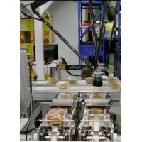Quality 4 Axis Delta Parallel Robot Arm For Material Handling And Changing Positions for sale