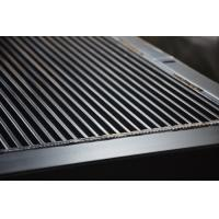 Buy cheap Aluminum Bar Plate Fin Air Cooled Heat Exchanger with high strong antiseptic from wholesalers