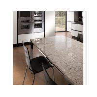 Quality Andino White Granite Tile Stone Slab Countertops for Kitchen Bathroom for sale