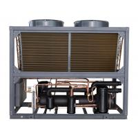 China Office Electric Air Source Heat Pump 380V 3N~/50HZ 10.8KW Rated Input Power on sale