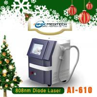 Quality Powerful Germany Technology of  808nm diode laser hair removal for sale