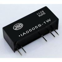 Quality FIXED INPUT, ISOLATED&REGULATED POSITIVE AND NEGATIVE DUAL OUTPUT DC-DC CONVERTER for sale