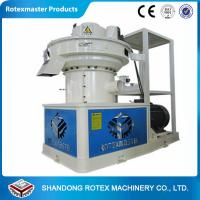 China Wood pellet machine pellet making machine CE approved with high quality on sale