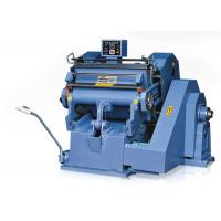Quality Model 1040 Manual Type Industrial Die Cutting Machine 1040*720mm for sale