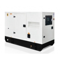 Quality 24KW KAIAO Diesel Generator Silent Type 30kva Small Generator for sale