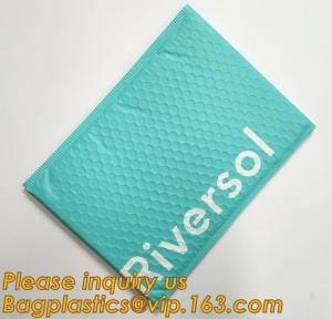 Quality Metallic Bubble Mailer Metallic Foil Mailer Poly Bubble Mailer Poly Mailer PE Film Bubble Mailer Cardboard Bag for sale
