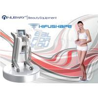China HIFU shape ultrasound weight loss HIFU slimming machine on sale