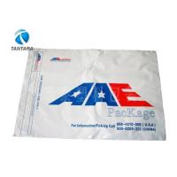 China HDPE Polythene Mailing Bags , Poly Mailer Shipping Bags 215x330mm #F Heat Resistant on sale