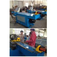 Quality High Speed CNC Pipe Bending Machine for Sports Equipments Pipe Frame for sale