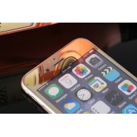 Quality 3D Touch Mirror Iphone Protective Screen Cover , Self Healing Iphone Screen Protector  for sale