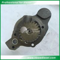 Buy Oil Pump AR10172  For Cummins NT855 diesel engine at wholesale prices
