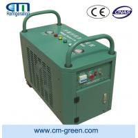 Buy cheap R410A R22 Refrigerant recovery machine CM5000 from wholesalers