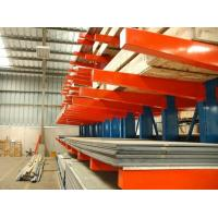 Quality Warehouse pipe Factory Direct High Quality  Storage Cantilever Racking for sale