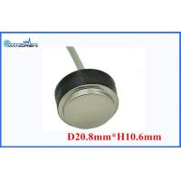Quality High Frequency Ultrasonic Sensor , Water Sensor Switching Transducer for sale