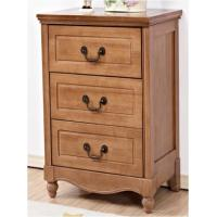 Buy cheap MDF Material Morden Panel Bedroom Furniture / Living Room Drawer Cabinet from wholesalers