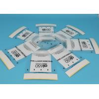Quality TPE Ultraviolet Light Disinfecting ISO 3/4'' 95kPa Biohazard Bag for sale