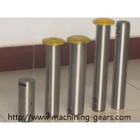 Quality CNC Milling Dowel Pins And Shafts , Mechanical Stainless Dowel Pin Rolls for sale