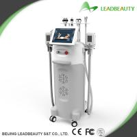 Quality Vertical cryo fat freeze belt cool tech fat freezing machine for sale