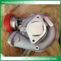 Quality Nissan ZD30 Auto Parts GT2052V Turbo 14411-EB70C 767720-5004S  turbocharger for sale
