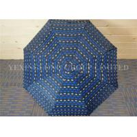 Quality Travel Size Windproof Auto Open Close Umbrella Water Repellent Umbrella Easy Carrying for sale