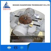 Quality 3 Axis Analog Swing Test Table / Position Motion Simulator for Ship Precision for sale