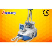 Quality 10'' Cryolipolysis fat freeze slimming machine for weight loss , Two handpieces for sale