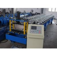 China Full Automatic Roof Tile Roll Forming Machine Standing Seam Roof Machine on sale