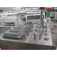 China PVC / UPVC Extrusion Machinery, Large Capacity Plastic Pipe Production Line on sale