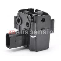 Quality 37106789937 37106785505 BMW Air Suspension Parts Air Suspension Compressor Valve Block for sale