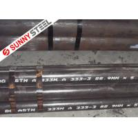 Quality ASTM A333 Grade 3 Seamless Pipe for sale