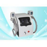 Quality Weight Loss Skin Rejuvenation Machine 8 Inch Touch Screen Dispaly for sale