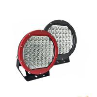 Quality CE 225W Motorcycle Running Lights , IP68 4 X 4 Running Lights For Trucks for sale