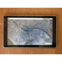 Quality 10 inch Wifi G-sensor external 3G HDMI GPS Android Dual Camera ResistentTablet PC for sale