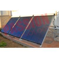 Quality Aluminum Alloy Heat Pipe Solar Collector for sale