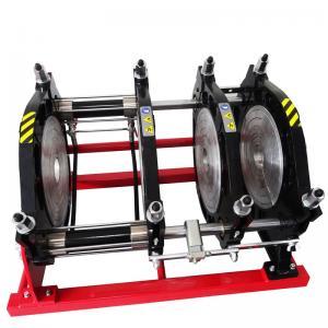 China 315mm Poly Welder Pe Pipe Welding Machine Hdpe Butt Fusion Welding Machine on sale