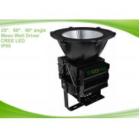 Quality 200w LED Industrial Lighting 200 Watts For Outdoor Golf / Tennis Courts for sale
