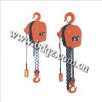 Quality Electric Chain Hoist for sale