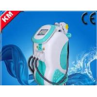 Quality Aesthetic 3in1 IPL Laser RF Beauty Machine (KM-IPL-900C) for sale