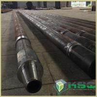 Quality Water Well Mining DTH Drilling Pipe API Rock Drill Tools 76MM 89MM Diameter for sale