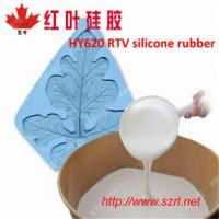 Quality RTV-2 silicone rubber for plaster statues for sale