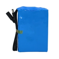 Quality UN38.3 10Ah 11.1V Lipo Battery Pack 1C Discharge for sale