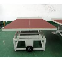 Quality Toys Testing Equipment High Performance Scooters Slope Stability Testing Equipment ISO 8124-1 for sale