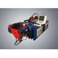 Light Duty Series Automatic Pipe Bending Machine Applying To Shipbuilding Industry