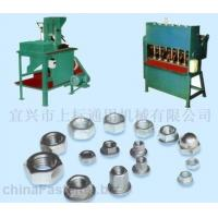 Quality High Precision Auto Tapping Machine For Making Flange Nuts , 4 Spindle for sale