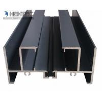 Quality OEM Aluminum window frames extrusions Q / 320281/PDWD-2008 for sale