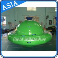 Quality Saturn Inflatable Boats / Inflatable Water Saturn / Inflatable Floating Obstacle for sale