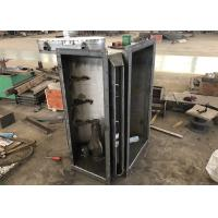 Buy cheap Pipeline powder conveying automatic iron removal machine for cement from wholesalers